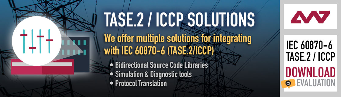 ICCP Solutions