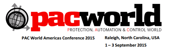 PAC World Americas Conference
